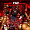 Red Cafe - Red Berry Red mixtape cover art