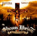 Remy Ma - Shesus Khryst mixtape cover art
