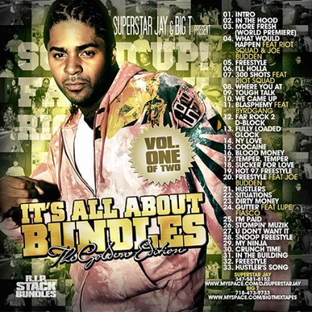 stack bundles. Big T › Stack Bundles