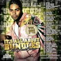 Stack Bundles - It's All About The Bundles (Disc 1) mixtape cover art