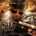 Stack Bundles - Salute Me (The Lost Tapes) mixtape cover art