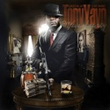 Tony Yayo - Meyer Lansky mixtape cover art