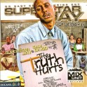 Gillie Da Kid - The Truth Hurts mixtape cover art