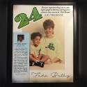 Fade Bully - 24 (Twenty Foe) mixtape cover art