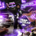 Gucci Mane - Trap-Tacular mixtape cover art