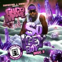 Gucci Mane - So Icey Boy (Disc 2) mixtape cover art