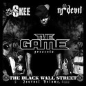 The Game Presents: The Black Wall Street Journal, Vol. 1 mixtape cover art