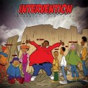Charles Hamilton - Intervention mixtape cover art