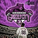Fashawn - Grizzly City 3 mixtape cover art
