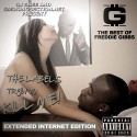 Freddie Gibbs - The Labels Tryin To Kill Me mixtape cover art