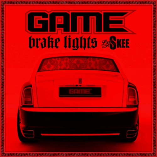 Game - Brake Lights