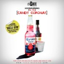 The Game - Hoodmorning (notypo): Candy Coronas mixtape cover art