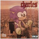 Charles Hamilton - It's Charles Hamilton mixtape cover art