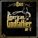Jay-Z - The American Godfather mixtape cover art
