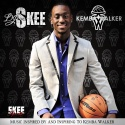 Kemba Walker - The E-Z Pass Mixtape mixtape cover art