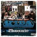 Kida - The Endemic mixtape cover art