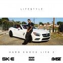 Lifestyle - Hard Knock Life 2 mixtape cover art