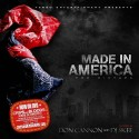 Made In America mixtape cover art