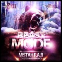 Mistah FAB - Beast Mode (Co-Hosted By Marshawn Lynch) mixtape cover art