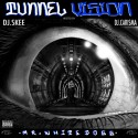Mr. WhiteDogg - Tunnel Vision mixtape cover art