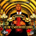 Mykestro - The Barmittzpha mixtape cover art
