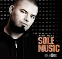 Paul Wall - Sole Music mixtape cover art