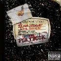 Privaledge - The Playbook mixtape cover art