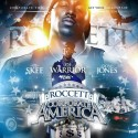 Roccett - Corperate America mixtape cover art