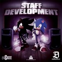 Charles Hamilton - Staff Development mixtape cover art
