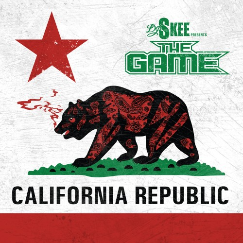 LISTEN ONLINE: The Game – Cali Republic