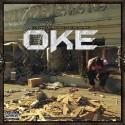The Game - OKE (Operation Kill Everything) mixtape cover art
