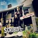 Wax - Scrub Life mixtape cover art