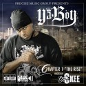 Ya Boy - Chapter 1 The Rise mixtape cover art