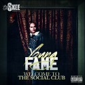 Young Fame - Welcome To The Social Club mixtape cover art