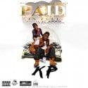 K.P. - Paid In Full mixtape cover art