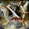 Weasel - No Movie mixtape cover art