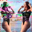 The Gold Tape mixtape cover art