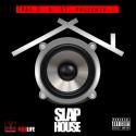 Trak D & DT - Slap House mixtape cover art