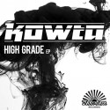 Kowta - High Grade EP  mixtape cover art