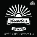 Sleeveless Warriors (Westcoast Bass Vol. 1) mixtape cover art