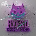 Stylust Beats - R.Y.F.S.O (The Remix Album) mixtape cover art