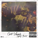 Carti Venandi - Eighty Bucks mixtape cover art