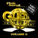 Global Executives Entertainment 2 (Street Legendz Edition) mixtape cover art
