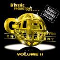 Global Executives Entertainment 2 (Street Legendz Edition) mixtape cover art