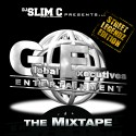 Global Executives Entertainment (Street Legendz Edition) mixtape cover art