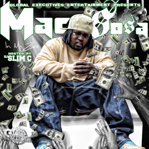 Mac Sosa Ft. Young Buck & Crisis – Swervin