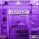 8300 Assassin mixtape cover art