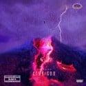 Beatking - Club God 5 (Chopped Not Slopped) mixtape cover art