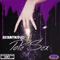 BeatKing - Pole Sex EP (Chopped Not Slopped) mixtape cover art