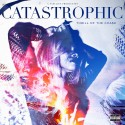 Cata$trophic - Thrill Of The Cha$e mixtape cover art
